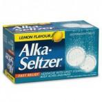 Alka Seltzer Lemon Tab