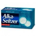 Alka Seltzer Reg Tabs