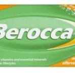 Berocca Performance Orange 30