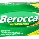Berocca Performance Tropical