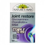 NW Joint Rest Bones & Mus Tab 60 522635