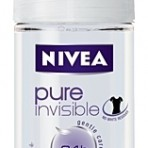 Nivea Pure Invisble
