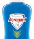 Aerogard Trop Strenght Aerosol