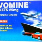Avomine Tablets