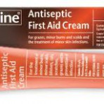 Betadine First Aid Cream