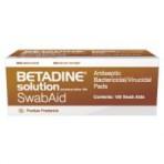 Betadine Swab Aid