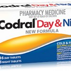 Codral Day/Night Tabs