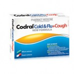 Codral PE C&F+Cough D&N