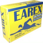 S/P Earex Swimming Ear Plugs
