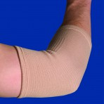 Elasticated Elbow Support