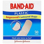 First Aid Strips 50s(ASP7219050)