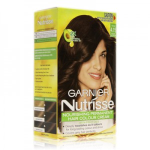 Garnier Nutrisse Pecan 4.15 Reddish Brown