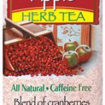 Green Tea Cranberry & Apple