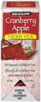 Green Tea Cranberry & Apple