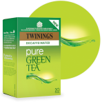 Green Tea Pure Green