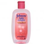 Johnson's Baby Cologne Powder Mist