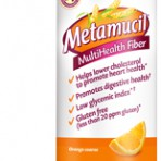 Metamucil Original Orange