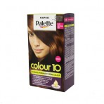 Napro Palette 6/6 Light Chocolate Brown