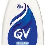 Q.V Bath oil