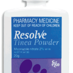 Resolve Powder