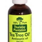 TP 100% TT Oil