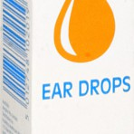 Waxsol Ear Drops