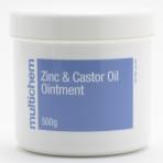 Zinc & Castor Oil Ointment